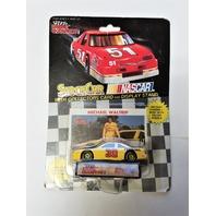 1992 Racing Champions 1:64 #30 Michael Waltrip/Penzoil NASCAR Diecast