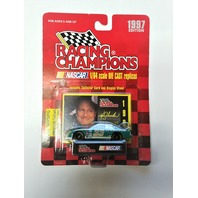 1997 Racing Champions 1:64 #33 Ken Schrader/Andy Petree Racing APR NASCAR