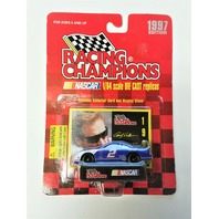 1997 Racing Champions 1:64 #2 Rusty Wallace/Penske Racing NASCAR Diecast