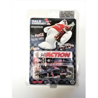 1998 Action Racing Collectables 1:64 #1 Dale Earnhardt Jr./Coke Polar Bear