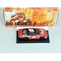 1999 Action Racing Collectibles 1:64 #8 Dale Earnhardt Jr./Budweiser
