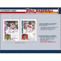 2019 Topps Update Series Baseball Hobby 24 Pack BOX (Factory Sealed)