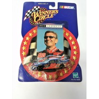 2000 Winner's Circle 1:64 #88 Dale Jarrett/Quaity Care Ford Credit Car NASCAR