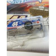 2002 Hot Wheels Racing Sticker 1:64 #44 Buckshot Jones/Georgia Pacific 54848