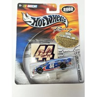 2002 Hot Wheels Racing Sticker 1:64 #44 Buckshot Jones/Georgia Pacific 54848