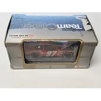 2003 Team Caliber Owners Series 1:64 Kurt Busch #97 Rubbermaid Sharpie