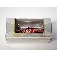 2003 Team Caliber Owners Series 1:64 Kurt Busch #97 Rubbermaid Sharpie