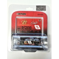 2004 Action Racing Collectables 1:64 #8 Dale Earnhardt Jr/Bud/Dave Matthews Band
