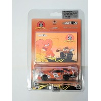 2002 Action Racing Collectables 1:64 #8 Dale Earnhardt Jr./Looney Tunes /41,688