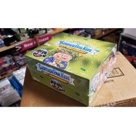 2020 Topps Garbage Pail Kids GPK Series 2 35th Anniversary Hobby 8 Box Case