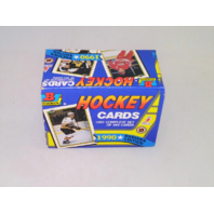1990 Bowman Hockey Factory Set Sealed Complete 264 Cards Premier Edition NHL