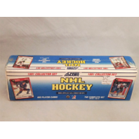 1991-92 Score Hockey Canadian Bilingual Edition Factory Sealed Set Complete 660