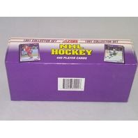1991-92 Score NHL Hockey Collector Set Factory Sealed Complete 440 Cards