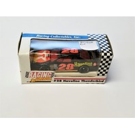 1991-92 Action/RCCA Revell 1:64 #28 Davey Allison/Havoline Black Thunderbird NOS