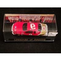 1992 Legends Of Racing 1:43 #9 Bill Elliott Melling 3784/18,000 In Case