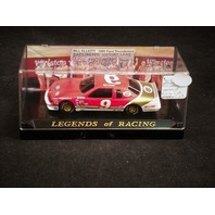 1992 Legends Of Racing 1:43 #9 Bill Elliott Melling 3784/18,000 In Case