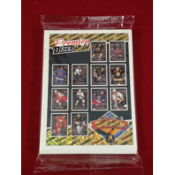1993 Topps Premier Black Gold Certified Winner Set A Factory Sealed Hockey NHL