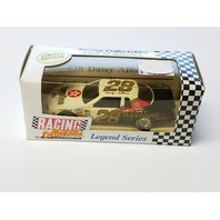 1993 Action/RCCA 1:64 #28 Davey Allison/Havoline Legend Series Limited Edition