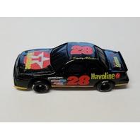 1993 Racing Champions 1:64 #28 Davey Allison/Havoline Richmond Race #3 /1000 NIP