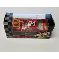 1995 Action Racing Collectables 1:64 #94 Bill Elliott/McDonald's NIP /16128