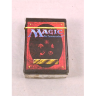 1995 Magic the Gathering MTG 4th Edition Deckmaster Deck German Language