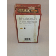 1996 Upper Deck Football Collector's Choice Factory Set Sealed Hobby Box