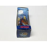 1997 Action Racing 1:64 #94 Bill Elliott/Mac Tonight McDonald's /7500 NEW NIP