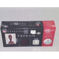 1997 Upper Deck Michael Jordan Rare Air Tribute Set Factory Sealed MJ Golf Ball