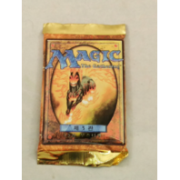1997 Magic the Gathering MTG 5th Fifth Edition Booster Pack Korean Language