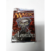 1997 Magic the Gathering MTG Mirage Weatherlight Booster Pack French Sealed