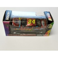 1998 Action/RCCA 1:64 #24 Jeff Gordon/DuPont Chromalusion /15,000 NEW NIP