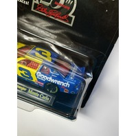 1999 Winner's Circle Select Series 1:43 #3 Dale Earnhardt/GW Wrangler NOC