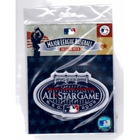 MLB Major League Baseball Official Collector Patch 2008 All Star Game New York