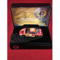 2003 Action/RCCA Elite 1:64 #9 Bill Elliott Dodge Lion King /1012 Ltd Edition