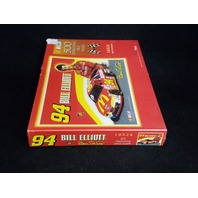 1997 NASCAR Bill Elliott 500 Piece Interlocking Jigsaw Puzzle - 18 x 24 NOS