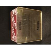 Vintage Bill Elliott 1988 Winston Cup Champion Collector's Tin Set SEALED NOS