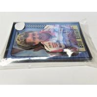 1991 Maxx Race Cards Bill Elliott 3D Redemption Card Sealed Limited Edition 9987