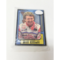 1991 Maxx Race Cards Bill Elliott 3D Redemption Card Sealed Limited Edition 9987