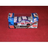 2008 Action Kids Series 1:64 #88 Dale Earnhardt Jr National Guard Diecast Car