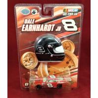 2007 Winner's Circle Dale Earnhardt Jr #8 DEI With Mini Helmet 1:64 NOC