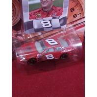 2007 Winner's Circle Dale Earnhardt Jr #8 1:64 Car Official Fan NOC NASCAR