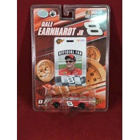 2007 Winner's Circle Dale Earnhardt Jr #8 1:64 Car Official Fan NOC NASCAR