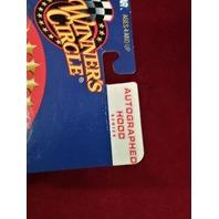 2002 Winner's Circle Autographed Hood Series Dale Earnhardt Jr #3 Oreo NOC