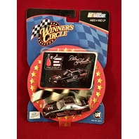 2002 Winner's Circle Dale Earnhardt Sr #3 1:64 Diecast Car DEI Foundation NOC