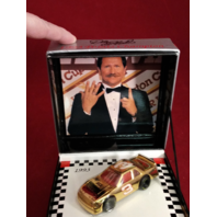 1993 Matchbox 1:64 White Rose Collection Super Stars Awards Dale Earnhardt Sr