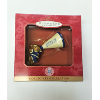 1999 Duke Blue Devils Hallmark Keepsake Collegiate Collection Ornament NIB