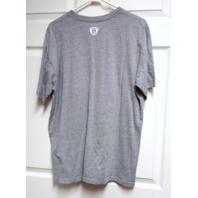 Nike Equipment NFL Training Gray Atlanta Falcons T-Shirt Size L Football