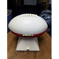 Vintage Atlanta Falcons Football Shaped Touchdown Telephone