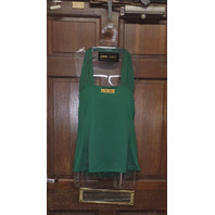 All Sports Couture Green Bay Packers Green Halter Top Women's Size L NWT