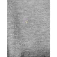 NFL Team Apparel Green Bay Packers Gray Sweatshirt Size L Football NEW